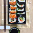 Inside Out Nori/Sushi Pack