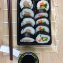 Mixed Sushi Pack