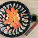 Mixed Nigiri Sushi Platter