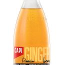 Capi Flamin' Ginger Beer (24x250ml)