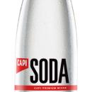 Capi Soda Water  (12x750ml)