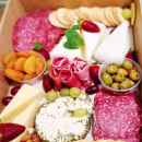 Mixed cheese box (pp)