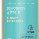 Simple Australian Crushed Apple (12x325ml)
