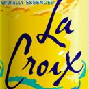 La Croix – Case of 12 cans Lemon Flavour