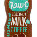 Raw C Coconut Milk Drinks –8 x 300ml Coffee