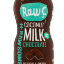 Raw C Coconut Milk Drinks –8 x 300ml Coconut Milk Chocolate