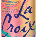 La Croix – Case of 12 cans Pamplemousse Flavour