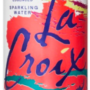 La Croix – Case of 12 cans Passionfruit Flavour