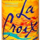 La Croix – Case of 12 cans Tangerine Flavour