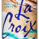 La Croix – Case of 12 cans Coconut Flavour