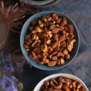 Spiced nuts (1kg)