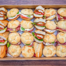 Sandwiches (box of 16)