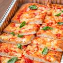 Pizza al taglio (12 pcs)