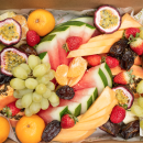 Fruit Platter (15 pax)