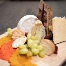 Cheese & Dips Platter (15 pax)