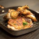 Roast Chicken Platter (25 pcs)