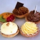 Mini Assorted tartlets (12 pcs)
