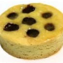 Blueberry Tarts (4 pcs)