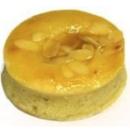 Pear & Almond Tarts (5 pcs)