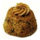 Sticky Date & Caramel Pudding (4 pcs)
