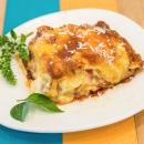 Mum's Family Beef Ragu Lasagna