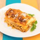 Mum's Chicken & Ricotta Lasagna