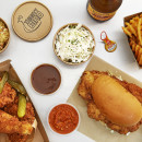 Southern Fried Chicken package (2 pcs)