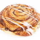 Cinnamon & apple swirl