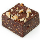 Raw hazelnut brownie slice box (12)