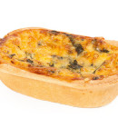 Regular quiche
