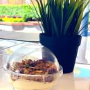 Small yoghurt cup (180ml)