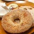 Brooklyn Boy bagel