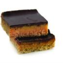 Caramel Heaven slice