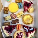 Not sweet enough box (18 pcs)
