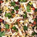 Crunchy Thai Chicken Salad (DF)