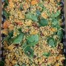 Superfood Roast Pumpkin & Freekah (48 hrs notice)