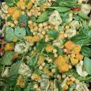 Ricotta Tortellini Pesto & Pumpkin (48 hrs notice)