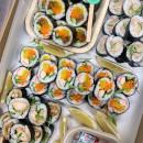 Sushi box (48 pcs)