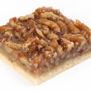 Pecan & Maple slice