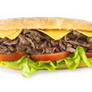 Montreal Pulled beef