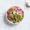 Pulled Beef Bowl