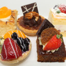 French Pastries (5cm)