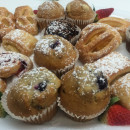 Muffin & Danish Platter (10 pcs)