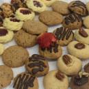 Biscuit Platter (40 pcs)