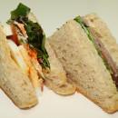 Standard Sandwich Platter (10 pcs)