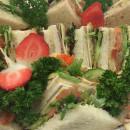 Gourmet Sandwich Platter (10 pcs)