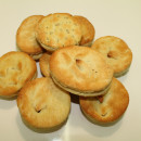Gourmet Pie Platter (40 pcs)