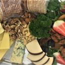 Standard Cheese Platter