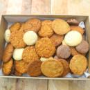 Handmade biscuits