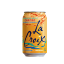 La Croix – Case of 12 cans Orange Flavour